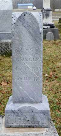 JELLY, ELLEN - Shelby County, Ohio | ELLEN JELLY - Ohio Gravestone Photos