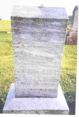 LENHART, SUSANNAH CATHERINE - Shelby County, Ohio | SUSANNAH CATHERINE LENHART - Ohio Gravestone Photos
