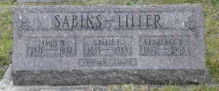 LILLER, CALLIE L. - Shelby County, Ohio | CALLIE L. LILLER - Ohio Gravestone Photos
