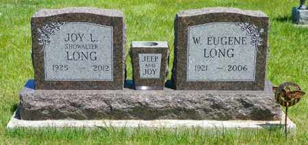 LONG, JOY L. - Shelby County, Ohio | JOY L. LONG - Ohio Gravestone Photos