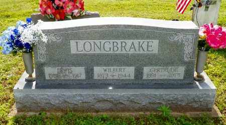 LONGBRAKE, LEWIS - Shelby County, Ohio | LEWIS LONGBRAKE - Ohio Gravestone Photos