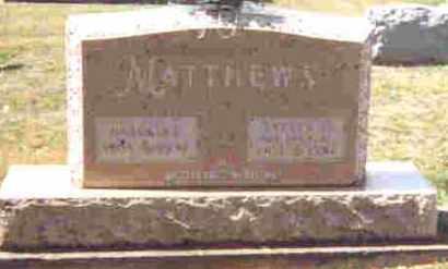 LENHART MATTHEWS, EVELYN C. - Shelby County, Ohio | EVELYN C. LENHART MATTHEWS - Ohio Gravestone Photos