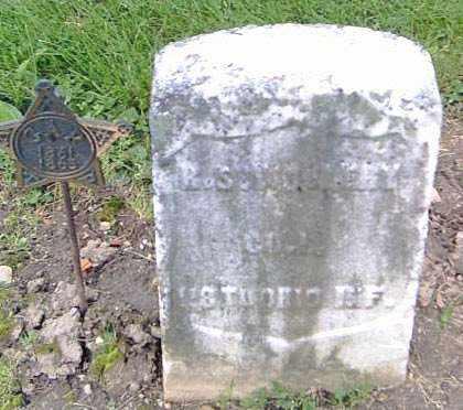 MCCLERY, R. S - Shelby County, Ohio | R. S MCCLERY - Ohio Gravestone Photos