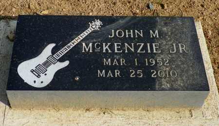 MCKENZIE, JOHN M. - Shelby County, Ohio | JOHN M. MCKENZIE - Ohio Gravestone Photos