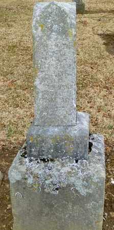 MILLER, BENJAMIN - Shelby County, Ohio | BENJAMIN MILLER - Ohio Gravestone Photos