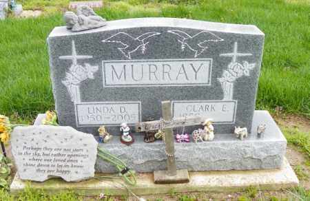 MURRAY, LINDA D. - Shelby County, Ohio | LINDA D. MURRAY - Ohio Gravestone Photos