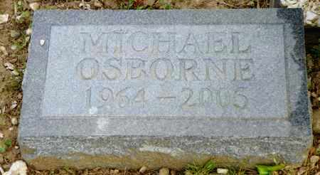 OSBORNE, MICHAEL - Shelby County, Ohio | MICHAEL OSBORNE - Ohio Gravestone Photos