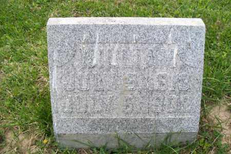 PATTON, WILLIAM - Shelby County, Ohio | WILLIAM PATTON - Ohio Gravestone Photos