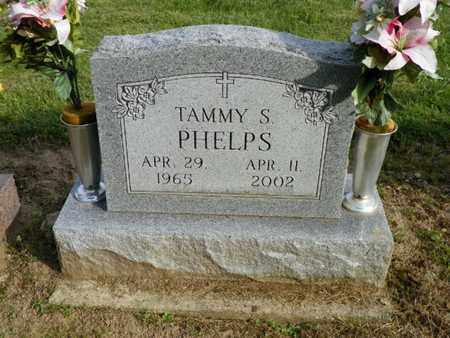 PHELPS, TAMMY S. - Shelby County, Ohio | TAMMY S. PHELPS - Ohio Gravestone Photos