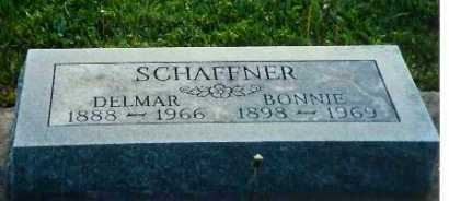 BROWN SCHAFFNER, BONNIE - Shelby County, Ohio | BONNIE BROWN SCHAFFNER - Ohio Gravestone Photos