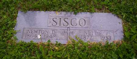 SISCO, NEWTON D. - Shelby County, Ohio | NEWTON D. SISCO - Ohio Gravestone Photos