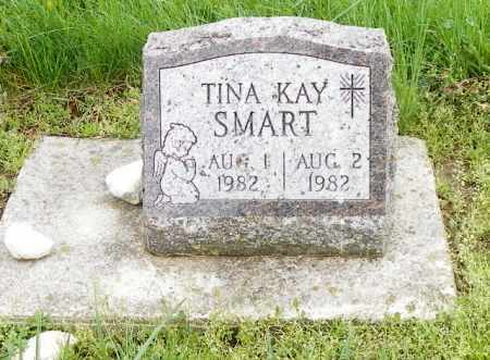 SMART, TINA KAY - Shelby County, Ohio | TINA KAY SMART - Ohio Gravestone Photos
