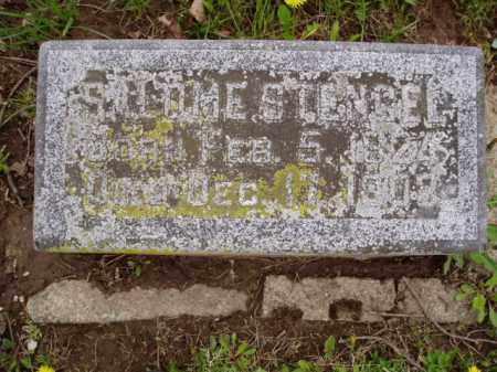 STENGEL, SOLOME (SARAH) - Shelby County, Ohio | SOLOME (SARAH) STENGEL - Ohio Gravestone Photos