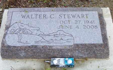 STEWART, WALTER C. - Shelby County, Ohio | WALTER C. STEWART - Ohio Gravestone Photos