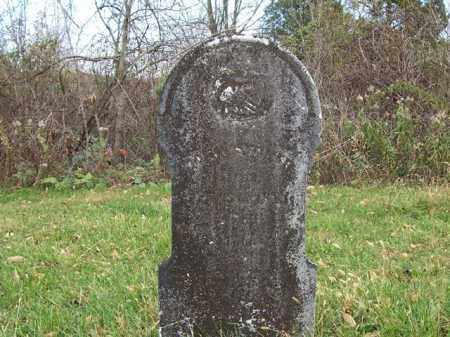 STONER, JOHN - Shelby County, Ohio | JOHN STONER - Ohio Gravestone Photos