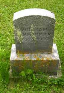 ZIMMERMAN, WILLIAM - Shelby County, Ohio | WILLIAM ZIMMERMAN - Ohio Gravestone Photos