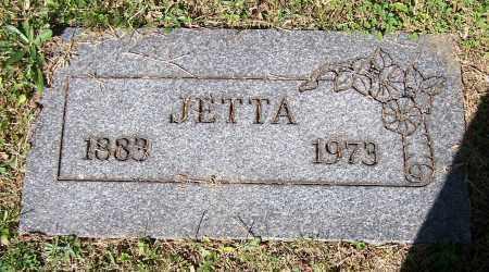 ALBRIGHT, JETTA - Stark County, Ohio   JETTA ALBRIGHT - Ohio Gravestone Photos
