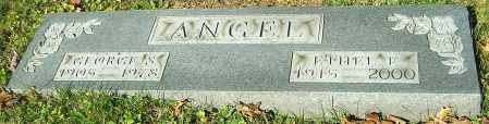 ANGEL, GEORGE S. - Stark County, Ohio | GEORGE S. ANGEL - Ohio Gravestone Photos