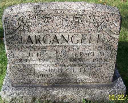 ARCANGELI, GRACE M. - Stark County, Ohio | GRACE M. ARCANGELI - Ohio Gravestone Photos