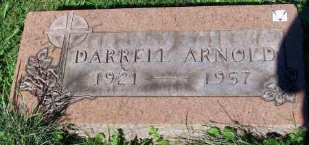 ARNOLD, DARRELL - Stark County, Ohio | DARRELL ARNOLD - Ohio Gravestone Photos
