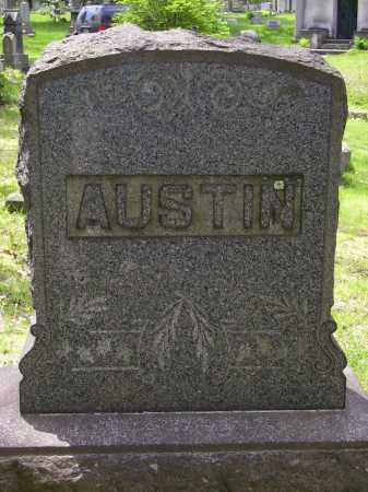 AUSTIN FAMILY, MONUMENT - Stark County, Ohio | MONUMENT AUSTIN FAMILY - Ohio Gravestone Photos