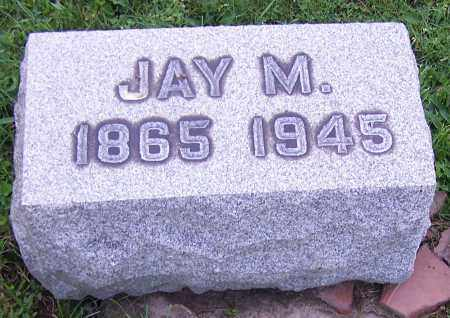 BAIR, JAY M. - Stark County, Ohio | JAY M. BAIR - Ohio Gravestone Photos