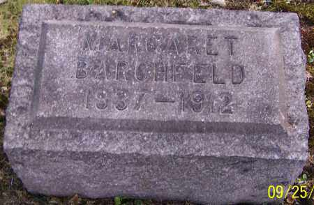 BARCHFELD, MARGARET - Stark County, Ohio | MARGARET BARCHFELD - Ohio Gravestone Photos