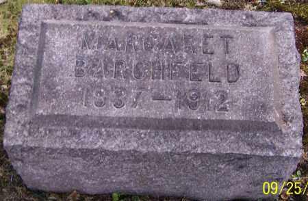 BARCHFELD, MARGARET - Stark County, Ohio | MARGARET BARCHFELD - Ohio Gravestone Photos