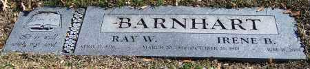 BARNHART, IRENE B. - Stark County, Ohio | IRENE B. BARNHART - Ohio Gravestone Photos