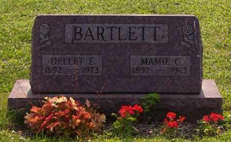 BARTLETT, MAMIE C. - Stark County, Ohio | MAMIE C. BARTLETT - Ohio Gravestone Photos