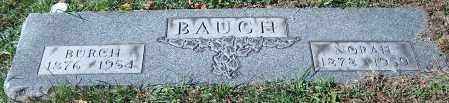 BAUGH, NORAH - Stark County, Ohio | NORAH BAUGH - Ohio Gravestone Photos