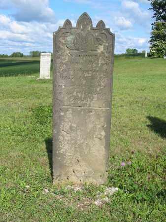 BAUM, PETER - Stark County, Ohio   PETER BAUM - Ohio Gravestone Photos