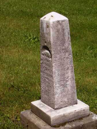 BAUMAN, UNREADABLE - Stark County, Ohio | UNREADABLE BAUMAN - Ohio Gravestone Photos