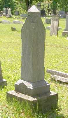 DECKER BAUS, CAROLINE - Stark County, Ohio | CAROLINE DECKER BAUS - Ohio Gravestone Photos