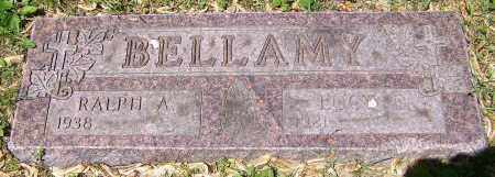 BELLAMY, LUCY D. - Stark County, Ohio | LUCY D. BELLAMY - Ohio Gravestone Photos