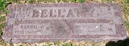 BELLAMY, RALPH A. - Stark County, Ohio | RALPH A. BELLAMY - Ohio Gravestone Photos