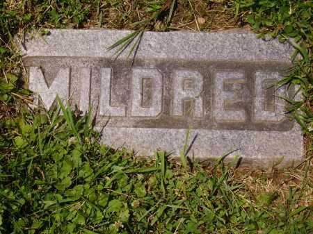 BENNETT, MILDRED - Stark County, Ohio | MILDRED BENNETT - Ohio Gravestone Photos