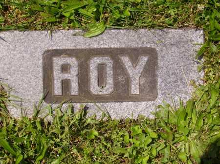 BENNETT, ROY - Stark County, Ohio | ROY BENNETT - Ohio Gravestone Photos