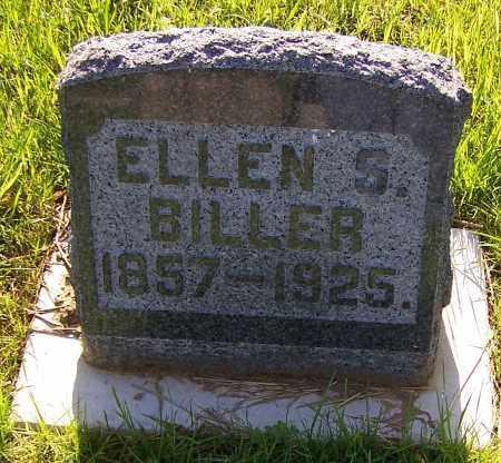 SELL BILLER, ELLEN S. - Stark County, Ohio | ELLEN S. SELL BILLER - Ohio Gravestone Photos