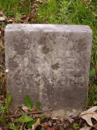 BORENGEN, UNREADABLE - Stark County, Ohio | UNREADABLE BORENGEN - Ohio Gravestone Photos