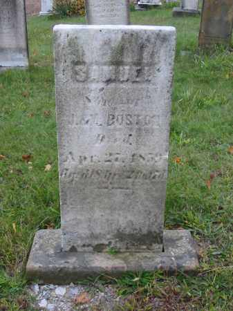 BOSTON, SAMUEL - Stark County, Ohio | SAMUEL BOSTON - Ohio Gravestone Photos