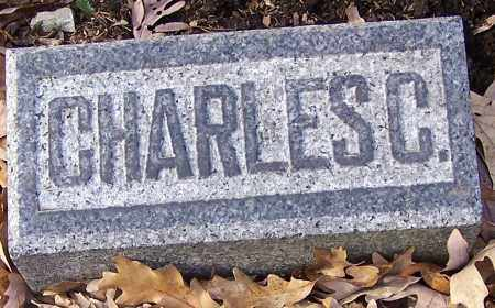 BOW, CHARLES C. - Stark County, Ohio | CHARLES C. BOW - Ohio Gravestone Photos