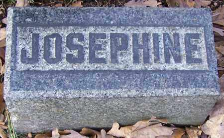 BOW, JOSEPHINE - Stark County, Ohio | JOSEPHINE BOW - Ohio Gravestone Photos