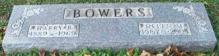 BOWERS, HELEN M. - Stark County, Ohio | HELEN M. BOWERS - Ohio Gravestone Photos