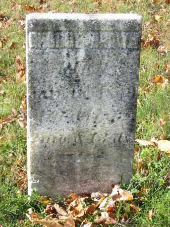 BROWN, GEORGE - Stark County, Ohio | GEORGE BROWN - Ohio Gravestone Photos