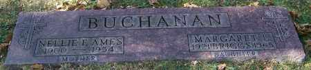 BUCHANAN, NELLIE F. - Stark County, Ohio | NELLIE F. BUCHANAN - Ohio Gravestone Photos