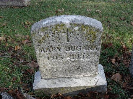 BUGARA, MARY - Stark County, Ohio   MARY BUGARA - Ohio Gravestone Photos