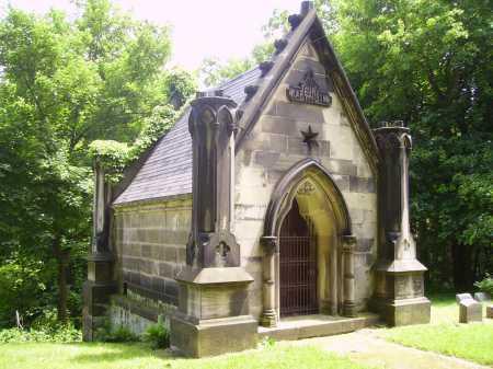 JENKINSON BURTON, ELIZABETH - Stark County, Ohio | ELIZABETH JENKINSON BURTON - Ohio Gravestone Photos