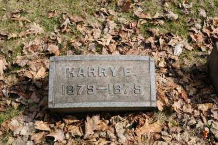 CAMERON, HARRY E. - Stark County, Ohio | HARRY E. CAMERON - Ohio Gravestone Photos