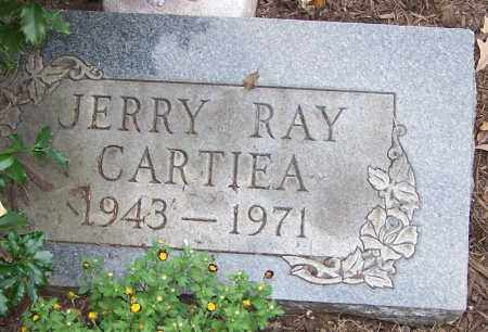 CARTIEA, JERRY RAY - Stark County, Ohio | JERRY RAY CARTIEA - Ohio Gravestone Photos